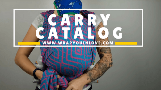 Carry catalogue